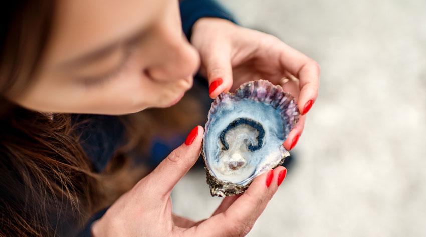 Comment manger les huîtres ?