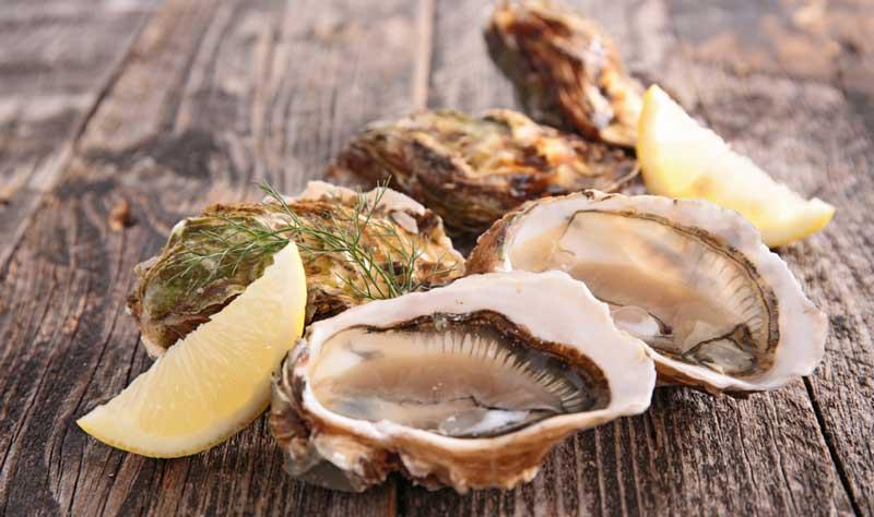 Pourquoi les huîtres rendent malades ?